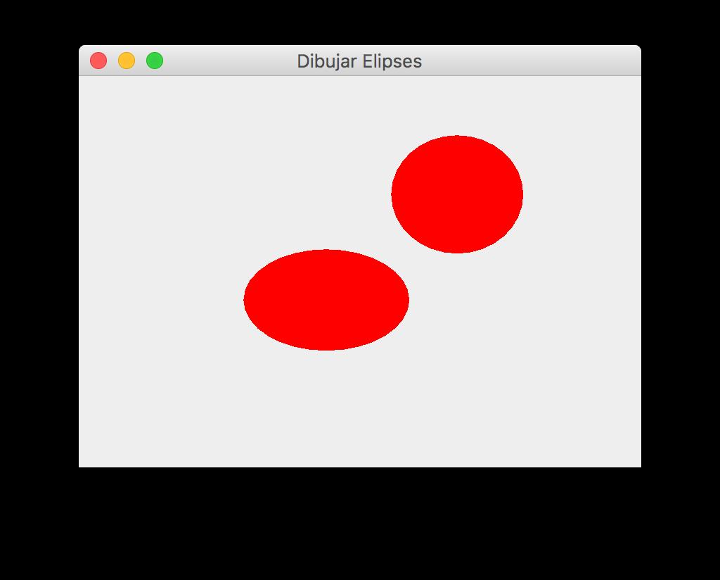 Solo Informtica Y Algo Ms Dibujar Arrastrando El Mouse En Java