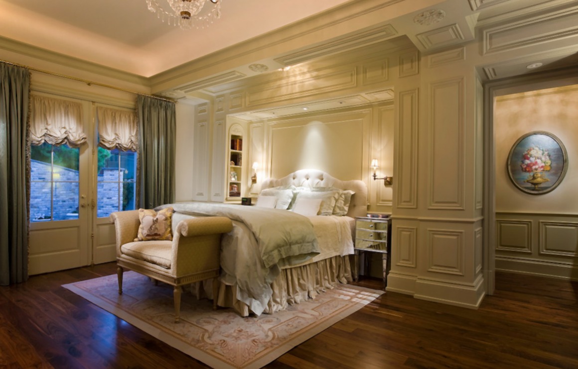 Colors For Master Bedroom Romantic Colors Best Home And