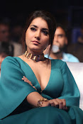 rashi khanna at hyper trailer launch-thumbnail-11