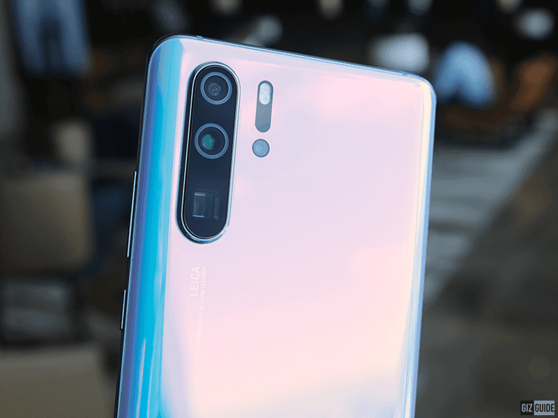 Image result for huawei p30 pro gizguide