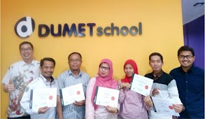 Dumet School Pakar Digital Marketing Indonesia Terbaik