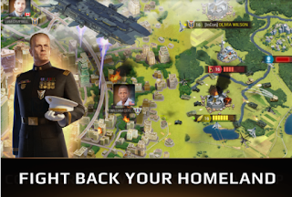Imperial: War of Tomorrow Apk - Free Download Android Game