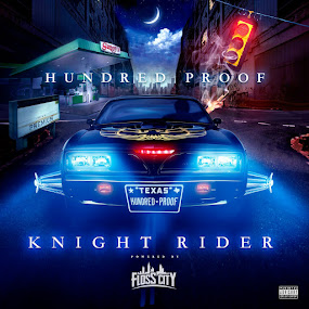"Hundred Proof ""Night Rider"""