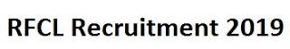 RFCL Recruitment 2019-at www.nationalfertilizers.com 53 Junior Engineering Assistant Vacancies | Application Form