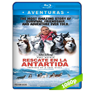Rescate en la Antártida (2006) BRRip 1080p Audio Dual Latino-Ingles