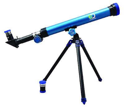 Discovery Kids 40mm Astonomical Telescope