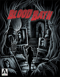 DVD & Blu-ray Release Report, Blood Bath, Ralph Tribbey
