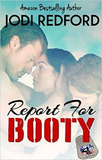 https://www.goodreads.com/book/show/27415802-report-for-booty