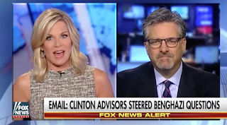 Hayes: It Was Obvious Democrats Were 'Doing Her Bidding' At Clinton Benghazi Hearing
