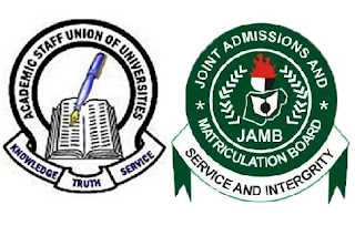 ASUU and JAMB: A Choice Between Progress and Retardation, By Best Orinya Agbese: