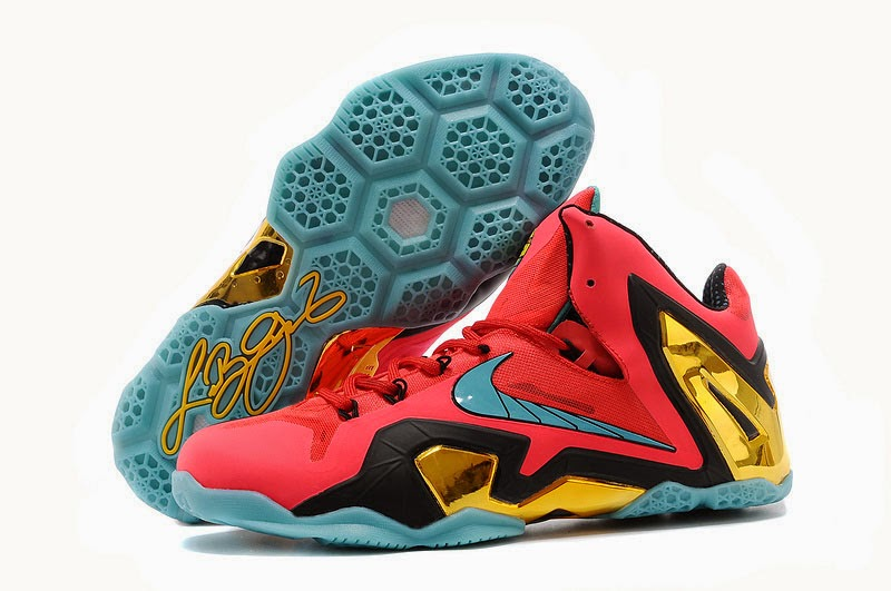 reputable site ee629 9a108 Elite SuperHero released on May 9th, 2014, for 275. But You can get  nike- lebron-11-elite-hero-clothing ...