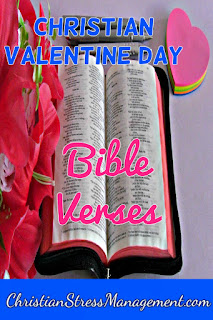 Christian Valentine Day Bible Verses