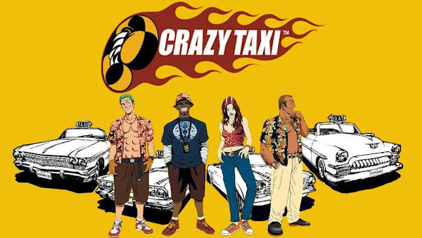 تحميل لعبة كريزي تاكسي Download Crazy Taxi مجاناً للكمبيوتر