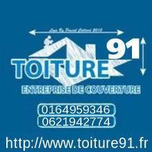TOITURE91