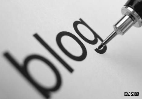 Blog terbaik Malaysia - Mei 2015