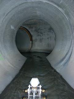 Rehabilitación de redes hidráulicas