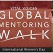 Sadili's Girl Power Clubs Africa to Lead Global Mentoring Walk