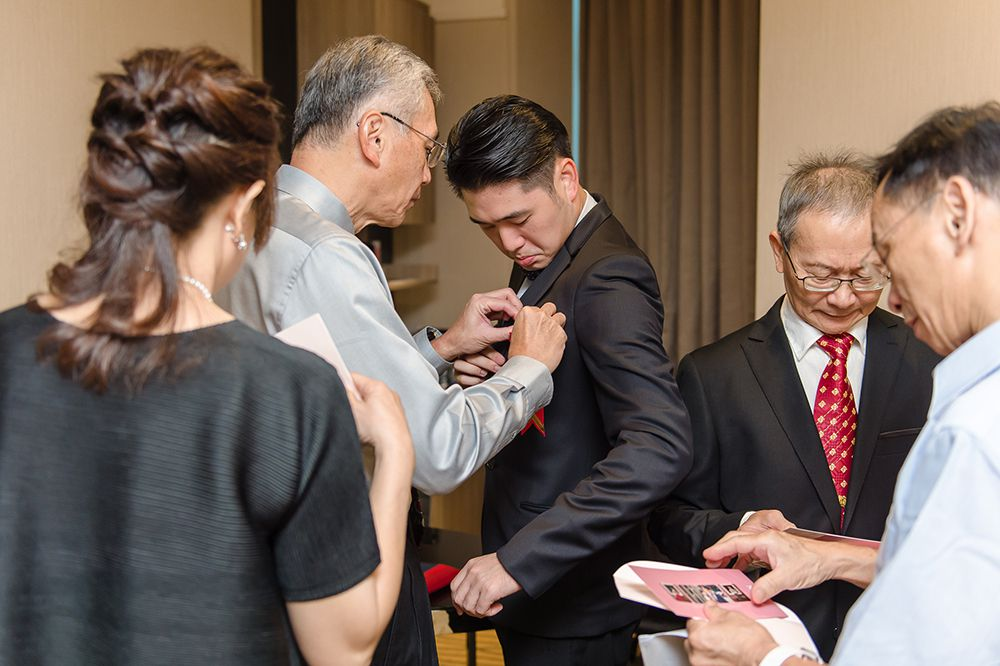 婚攝小動、婚攝推薦、婚禮記錄、Hugh Chen、福容大飯店