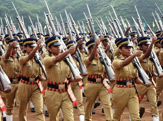Kerala PSC Woman Police Constable Online Help