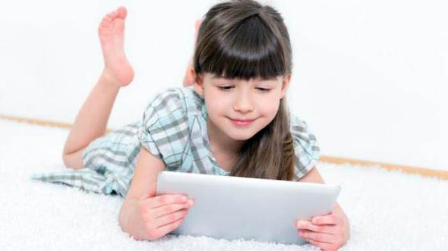 Cara Membantu Anak Memanfaatkan Teknologi dengan Tepat