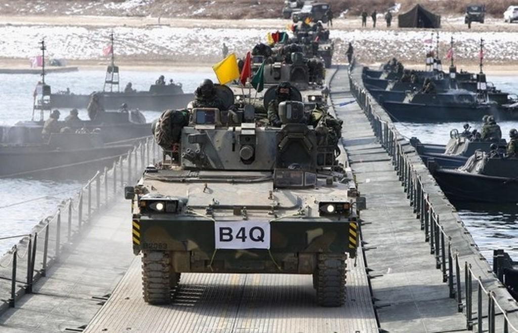 70cdaf8a081e South Korean K1 MBT