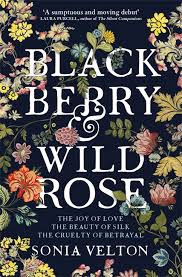 https://www.goodreads.com/book/show/36222190-blackberry-and-wild-rose