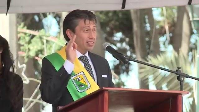 Nuevo golpe para la era del gobernador Rey, capturado alcalde Casallas de Mosquera.