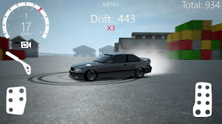 Drift Hunters Apk v1.1 (Mod Money)