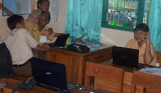 laptop untuk anak sekolah