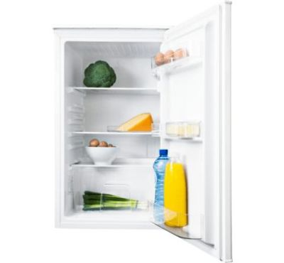 beste tafelmodel koelkast zonder vriesvak