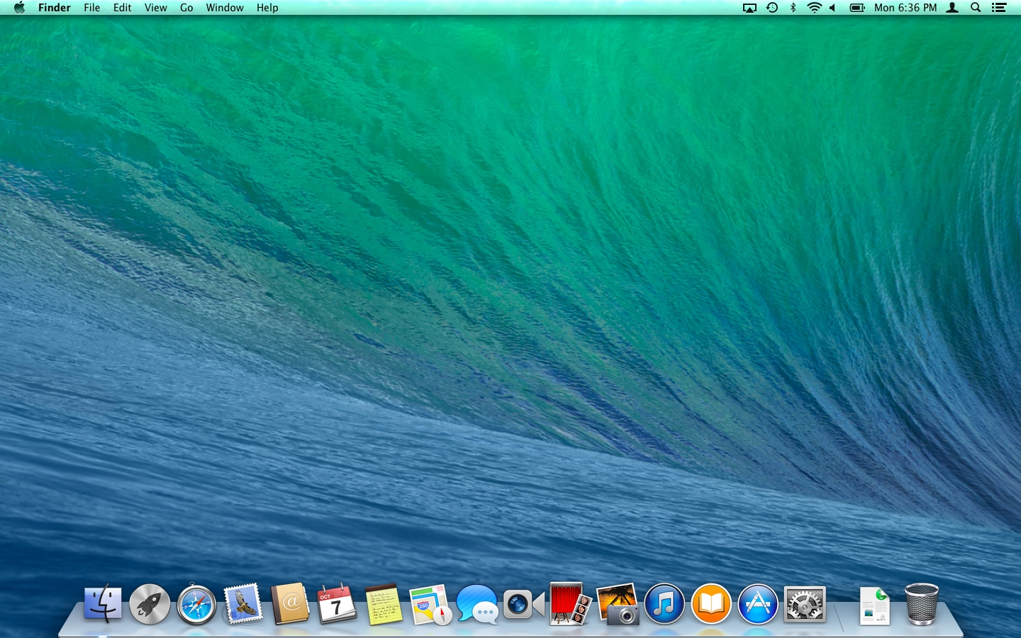 Download Mac OS X Mavericks (10 9) ISO directly for free