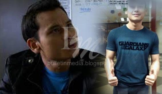 Perkembangan Terbaru Mengejutkan Kes Pelakon Aidil Aziz Yang Buatkan Ramai Sedih dan Terharu Dengan Beliau!!!.. Terkejut Besar Dapat Tahu Ni..!! Baca Pendedahan Pengurus Aidil Ni!!!