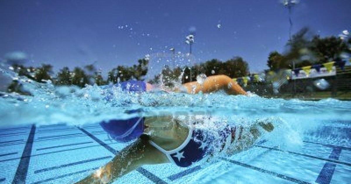 nager tous les 2 jours pour perdre du poids
