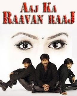 Aaj Ka Raavanraj (2013) Hindi DVDRip Full Movie Watch Online Free Download