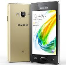 Samsung Z2 Firmware