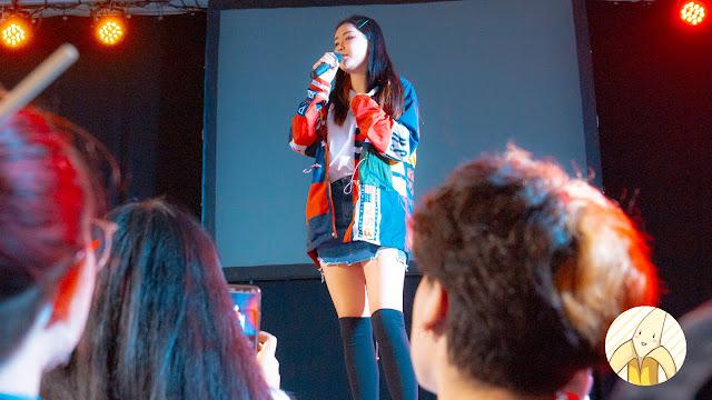 salón manga murcia k-pop kpop hyemin