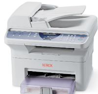 Work Download Driver Xerox Phaser 3200MFP