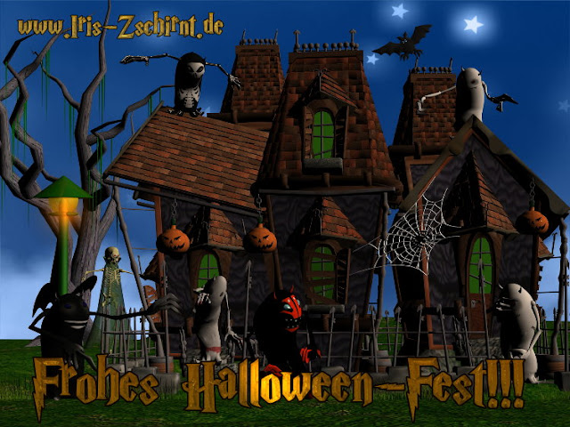 frohliches halloween images for facebook and Whatsapp