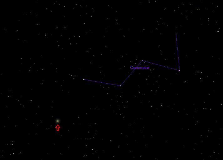 alpha centauri from sun - photo #9