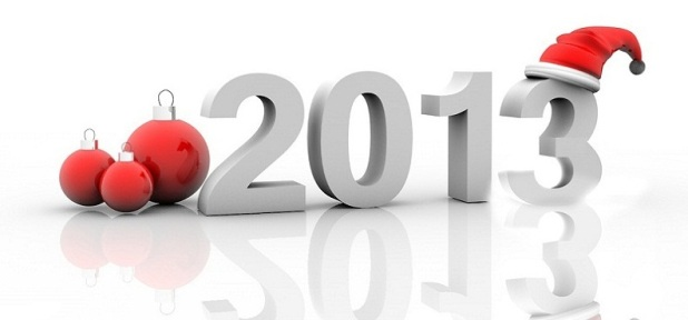 Intelligent Computing Wishes you a very happy and Awesome New year 2013