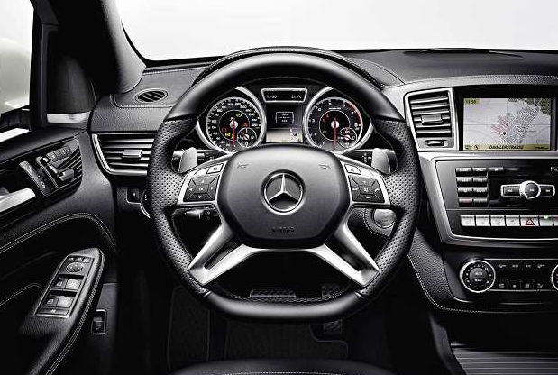 2017 Mercedes ML-Class Reviews, Change, Engine Power, Interior, Release Date
