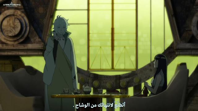 Naruto Shippuuden Movie 7 بلوراي 1080P أون لاين مترجم عربي تحميل و مشاهدة مباشرة