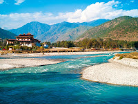 Bhutan Tour, A Miraculous and Pleasurable Journey