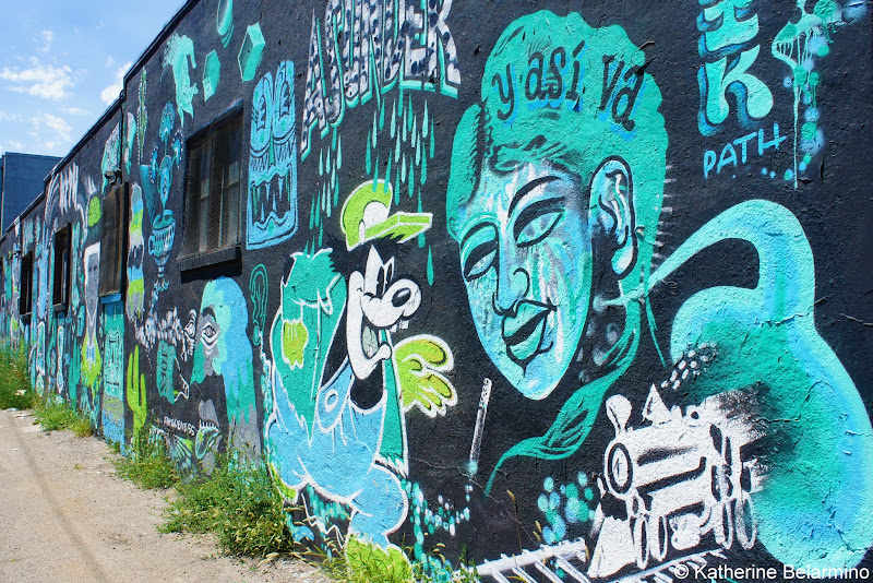 RiNo Art Alley Denver Microbrew Tour Things to Do in Downtown Denver