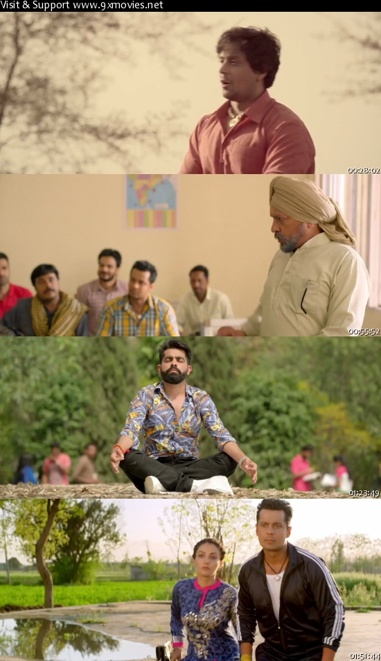 25 Kille 2016 Punjabi 480p HDRip