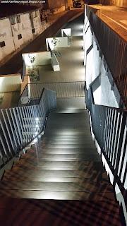 GERAL PHOTOS / Escadas Novas, Castelo de Vide, Portugal