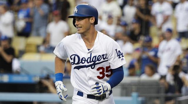 Dodgers Menang Bahkan World Series Dengan Astros