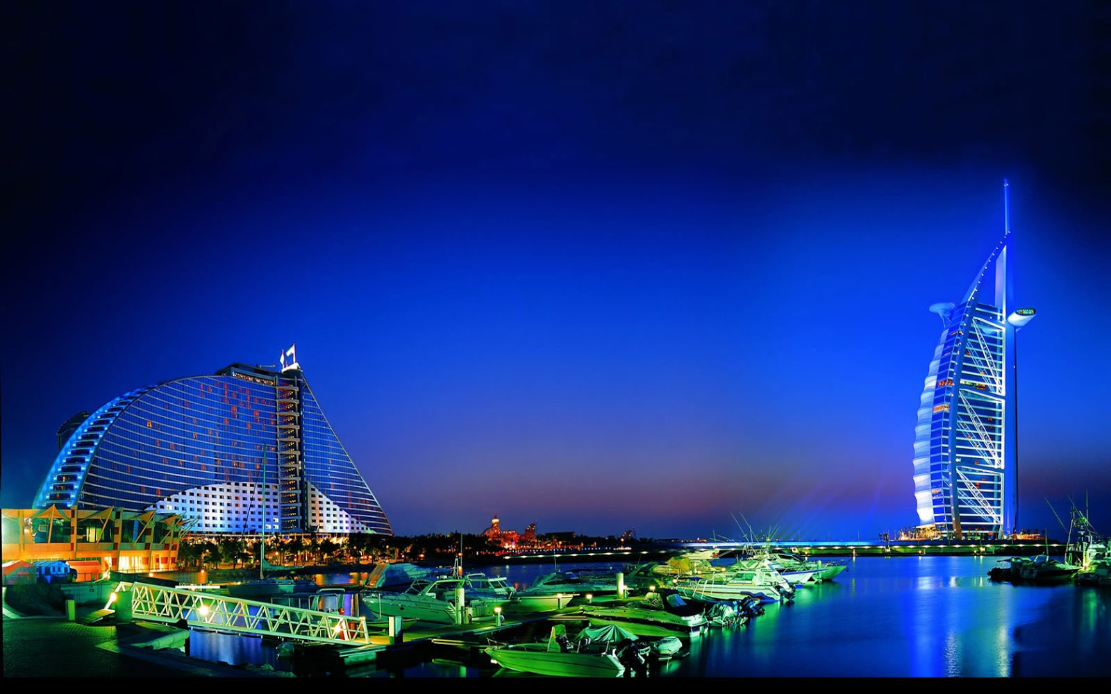 Luxury Life Design: The World's Only 7-Star Hotel - Burj Al Arab by Jumeirah