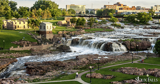 Sioux Falls Vacation Packages