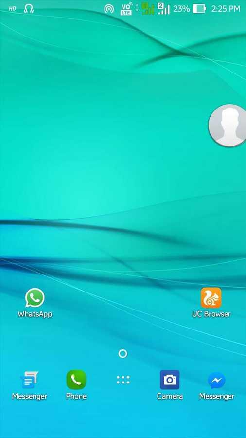 How to Get VoLTE on Asus Zenfone 2 Laser ZE550KL 2gb